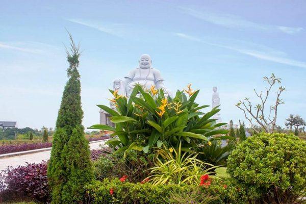 Đại lễ Vu lan 2019 - tại Chùa Thiên Long Công viên Tưởng niệm Thiên Đức