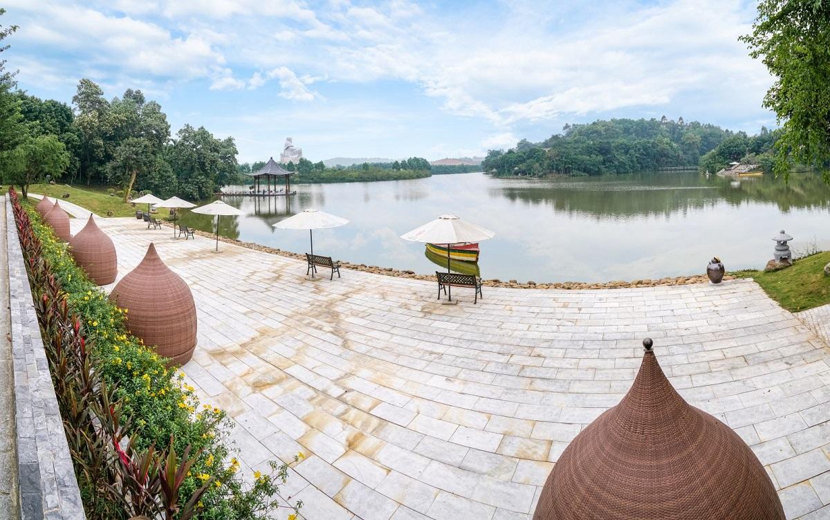 Hồ Lục Thủy